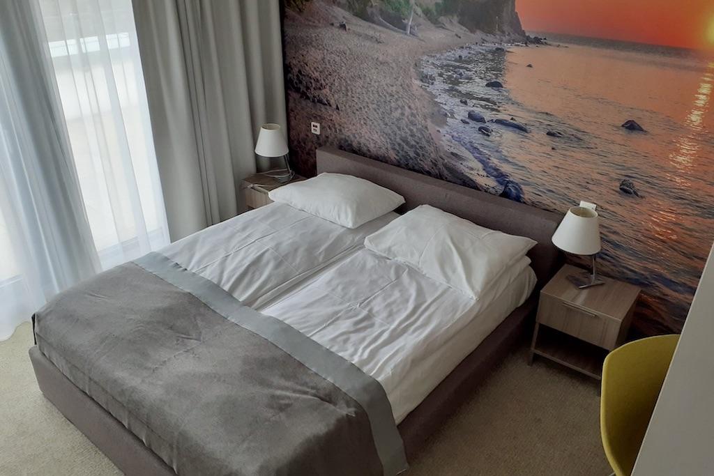 Mieszko II to nowo wybudowany obiekt Uzdrowiska, w którym zapewniamy wysoki standard usług hotelowych.
